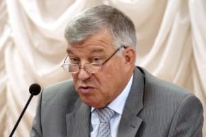 В Губкине прошла пресс-конференция главы администрации