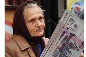Староосколец подозревается в краже у своей бабушки «гробовых» денег