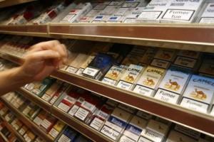 Повышение цен на табачную продукцию