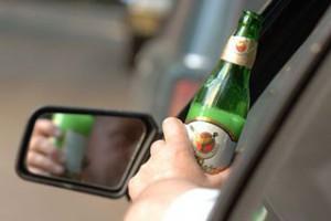 Белгородская облдума приняла закон о борьбе с пьяными водителями