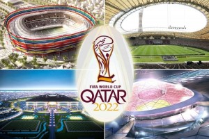 ФИФА планирует провести матчи ЧМ-2022 в Катаре со зрителями