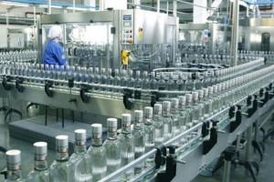 В Cтаром Осколе запустят спиртовое производство