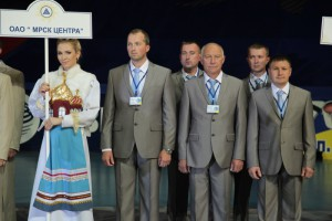 Команда МРСК Центра начинает выступления на Всероссийских соревнованиях по профмастерству