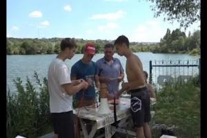 Старооскольские школьники представят Белгородчину на соревнованиях «Юный спасатель-водник»