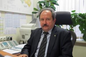Заместителю главного инженера Белгородэнерго присвоено звание «Заслуженный энергетик РФ»