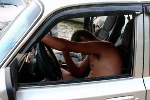 У пьяных водителей убийство в умысле