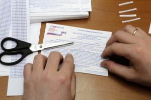 Белизбирком напечатал миллион приглашений со ссылкой на страницу Навального