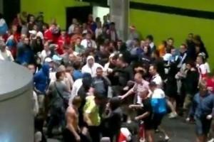 Российские болельщики готовят провокацию на матче с Польшей