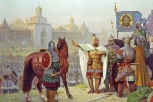 Основывал ли Юрий Долгорукий Москву