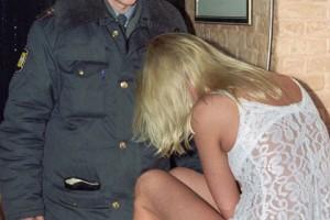 В Белгородской области ввели штрафы для клиентов проституток