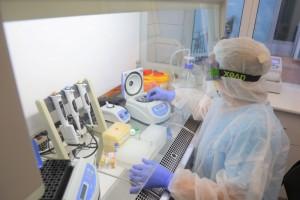 При поддержке Металлоинвеста в Старом Осколе открыта диагностическая лаборатория