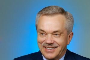 Последний губернатор ельцинского призыва