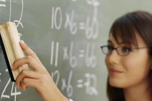 В Белгородской области зарплату учителей обещают сравнять со средней по области в течение года