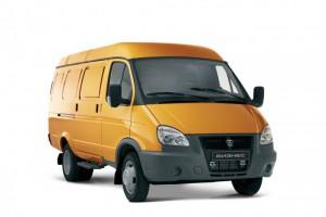 Микроавтобусы ГАЗЕЛь продолжат обслуживать межгород