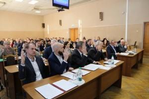 Состоялось заседание Совета депутатов округа