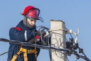 «Россети Центр Белгородэнерго» построил сети для подключения 850 участков под ИЖС