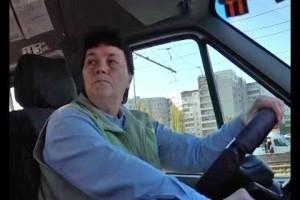 Водитель маршрутки Надежда Шавракова: «К технике меня тянуло всегда…»