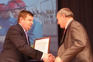 Определены лучшие подразделения Белгородэнерго по итогам 2012 года