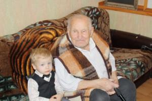 Сто лет, прожитых с любовью