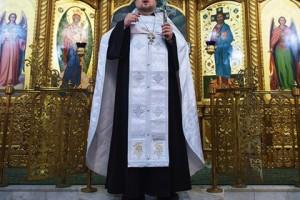 Российского священника задержали за изнасилование школьницы
