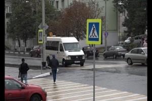 58-летний староосколец погиб под колесами «Инфинити»