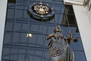 В России могут ввести специальные суды для споров человека с государством