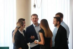 Cтартовал конкурс по формированию девятого созыва молодёжного правительства  области.