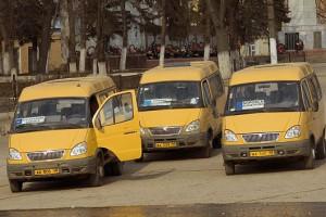 Маршрут пассажирского транспорта свяжет старую и новую части Старого Оскола