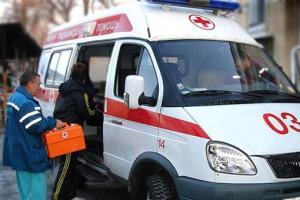 В результате аварии под Старым Осколом один человек погиб, четверо попали в больницу