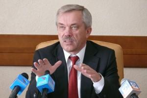 Губернатор выступил с предложением создания в области сети пикниковых точек
