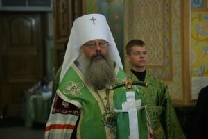 Екатеринбургская епархия отказалась от строительства собора в сквере Драмтеатра.