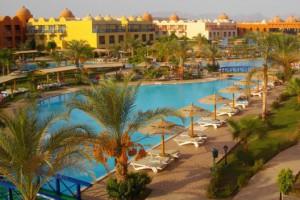 Наше свадебное путешествие в Египте