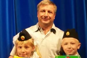 Продолжается акция «Люблю родной Оскольский край»