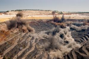 НЛМК: 600-миллионная тонна руды добыта на Стойленском Гоке