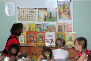 Тамбовчанин отменил религию в детских садах. А что у нас?