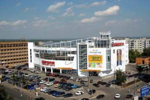 Открытие гипермаркета сети «Европа» в Старом Осколе запланировано на 15 сентября