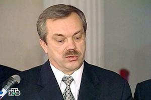 Евгений Савченко вошёл в тройку самых упоминаемых губернаторов ЦФО