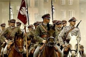 Как Польша воевала. Начало