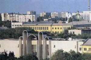 В 2012 году в Белгородской области отремонтируют более 60 учреждений культуры